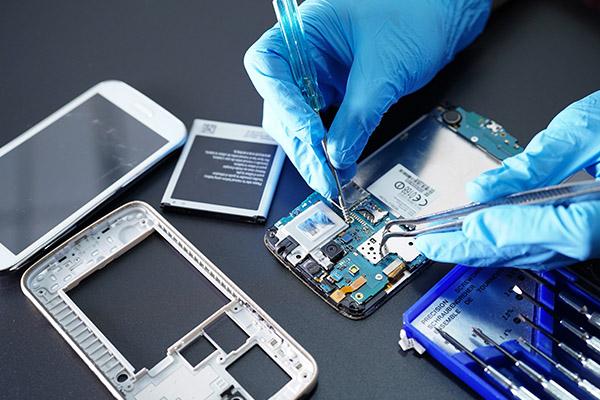 smarthone repair